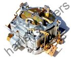 REBUILT MARINE CARBURETOR QUADRAJET FOR V8 502 82 ENGINE