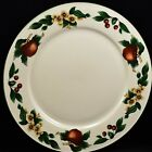 The Cades Cove Collection- Apple blossom Large Round Chop Serving Plate 12