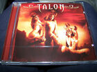 Talon - III - US Hard Rock CD 2011 with Jeff Scott Soto as a guest vocalist