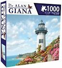 Karmin International Alan Giana Endless Skies Puzzle 1000-Piece