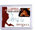 2014 Rittenhouse James Bond Archives Trading Cards 4