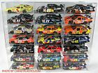 NASCAR 124 Diecast Display Case 21 Comp fits Action