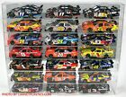 NASCAR Diecast Display Case 21Car 1 24 SS fits Action