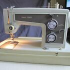 Vintage 1970s Heavy Duty Sears Kenmore 158.14300 Sewing Electric Machine