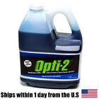 Opti One Gallon Bottle 2 Cycle Engine Oil Mix  Opti 2 Enviro Formula 20044