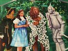 Fabric Wizard of OZ Group Cotton Square 13