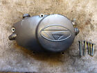 1973 - 74 indian me 100 fuji motor clutch cover with bolts