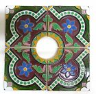Minton & Co. England Antique 4-Tile Set