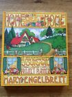 Mary Engelbreit HOME SWEET HOME Homeowner's Journal and Project Planner NEW!