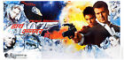 DIE ANOTHER DAY - JAMES BOND - ORIGINAL INDIAN POSTER - VERY RARE