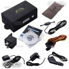 Waterproof Car Vehicle Real-Time GPS GSM GPRS Tracker Device 60day Standby TK104
