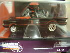 Xtraction 4 Gear Ultra G Penguin Mobile Clear T G HO Slot Car Run on Aorora AFX