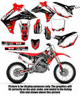 2008-2017 HONDA CRF 450X GRAPHICS DECAL 450 X 2010 2011 2012 2013 2014 2015 2016
