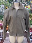 TIMBERLAND  WOMAN'S SUEDE JACKET