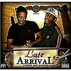 Vertex : Late Arrival CD (2008) Value Guaranteed from eBay's biggest seller!