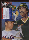 Rollie Fingers Cards, Rookie Card and Autographed Memorabilia Guide 29