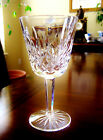 Waterford Crystal LISMORE  White Wine / Claret Glass(s)
