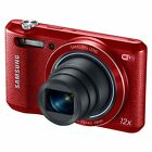 Samsung WB35F 16.2MP Smart Digital Camera 2.7