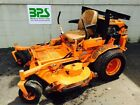 Used Scag Turf Tiger 61 zero turn rider