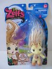The ZELFS Cyril Squirrel Zelf Series 4 New in Package! Free Shipping!! VHTF