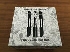 D.A.D. Twenty-Five Years Of D.A.D. The Overmuch Box 2009 NEW Ships from SWEDEN