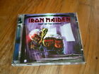 IRON MAIDEN: Best Of The B'Sides 2-CD 2002 RARE OOP Bruce Dickinson A.S.A.P.