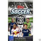 2014 Topps MLS Soccer Hobby Box New Sealed