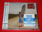2015 MR. BIG Actual Size with bonus track  JAPAN CD