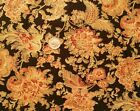Porcelain Paisley by Ro Gregg for Northcott fat quarter 100 cotton fabric