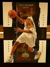 2003-04 Upper Deck Exquisite Collection Tracy McGrady Card #5 of 225