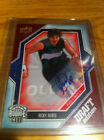 09 UD DRAFT RICKY RUBIO AUTO AUTOGRAPH RC ROOKIE HOT HOT HOT WOLVES