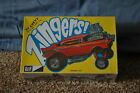 1957 Chevy ZINGERS MPC 1:32 Sealed Model Kit