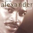 Alexander ONeal : Alexander O Neal Best of CD Expertly Refurbished Product