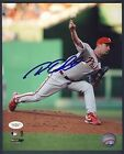 Roy Oswalt Rookie Card Checklist and Autograph Memorabilia Guide 41