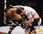 Rich Franklin Cards and Autographed Memorabilia Guide 28