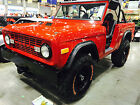 Ford  Bronco CUSTOM CUSTOM 1974 FORD BRONCO