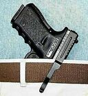 FOR GLOCK QUICK DRAW CARRY CLIP LARGE MODELS G20 21 29 30 37 38 39