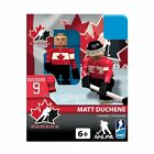 MATT DUCHENE TEAM CANADA OLYMPICS COLORADO AVALANCHE OYO MINIFIGURE BRAND NEW