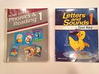ABEKA 1st GR LETTERS and SOUNDS TEACHERS KEY  PHONICS  READING CURRICULUM