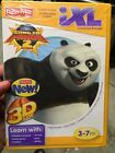 Fisher Price iXL Learning GAME Software Kung Fu Panda 2 NEW Educational