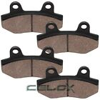 Front Brake Pads for Hyosung GT250R 2006 2007 2008 2009 2010 2011 2012 2013 2014