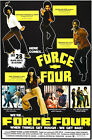 Force Four 1974 Movie Poster
