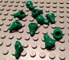 NEW /Lot Of 10 Lego Animals / Frogs / Green Frog / Pirate / Lake / Harry Potter