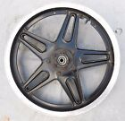 82 HONDA GL 500 SILVER WING FRONT WHEEL RIM COMSTAR MAG 2.15 X 19 STOCK OEM