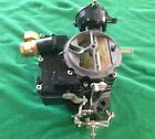 MARINE CARBURETOR 4 CYL MERCARB 1389 8489 MCM 170 470 ROCHESTER MERCRUISER BOATS