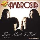 How Much I Feel and Other Hits by Ambrosia New Sealed CD