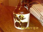 Vintage 5 3/4 inch Pottery JUG Crock P.C.A. Hand Crafted Made in USA LOOK!!