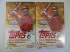 2013 TOPPS BASEBALL SERIES 2 FACTORY SEALED HOBBY 2 BOX LOT