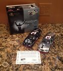 2003 BROOKFIELD DALE EARNHARDT FOUNDATION 1:24 DIECAST 2-CAR COLLECTORS SET