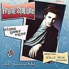 Frank Stallone : Close Your Eyes CD Value Guaranteed from eBay's biggest seller!